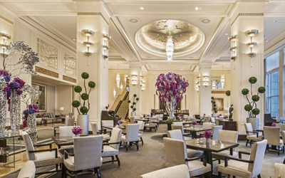 The Lobby at The Peninsula Chicago launches Chef Dinner Series to benefit Common Threads