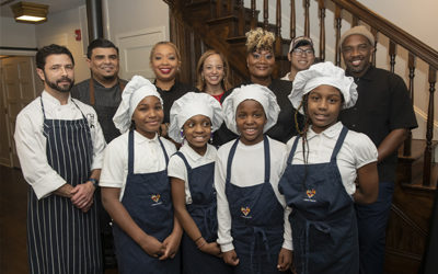 Common Threads Celebrates 15-Year Anniversary with Chef Takeover Event in Washington D.C.