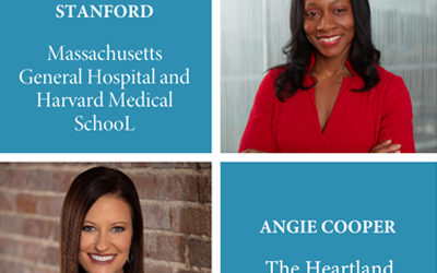 Common Threads adds Dr. Fatima Cody Stanford and Angie Cooper to national board