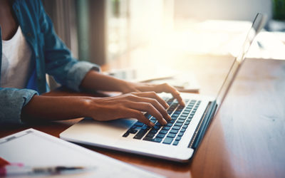 Communication and connection are the keys to transitioning to working from home
