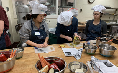 Could Culinary Medicine Bridge the Gap in Nutrition Education for Physicians and Patients?