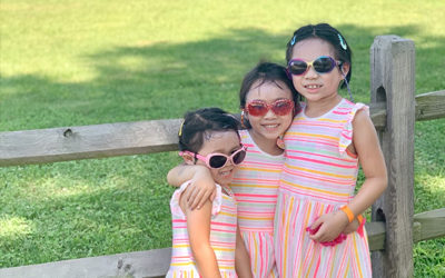New York mom shares her family's experience with virtual education during COVID-19