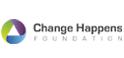 Change Happens Foundation logo
