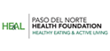 Paso del Norte Health Foundation logo