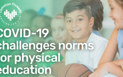 COVID-19 challenges norms for physical education: veteran high school PE teacher and coach explains