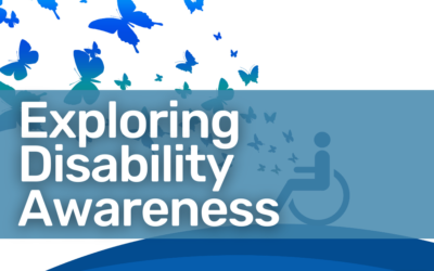 Common Threads team explores disability awareness with the WOW Center