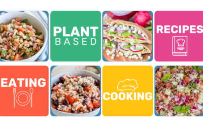Explore the Benefits of Plant-based Cooking with Some of our Favorite Recipes