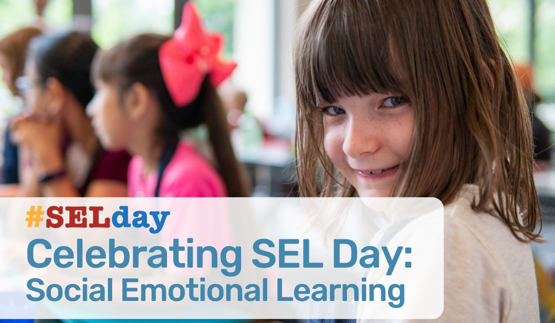 Celebrating National SEL Day: Social Emotional Learning with Common Threads