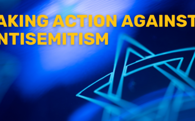 Common Threads stands against hate and antisemitism