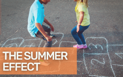 The Summer Effect: A look into the Impact of Summer Break for Kids